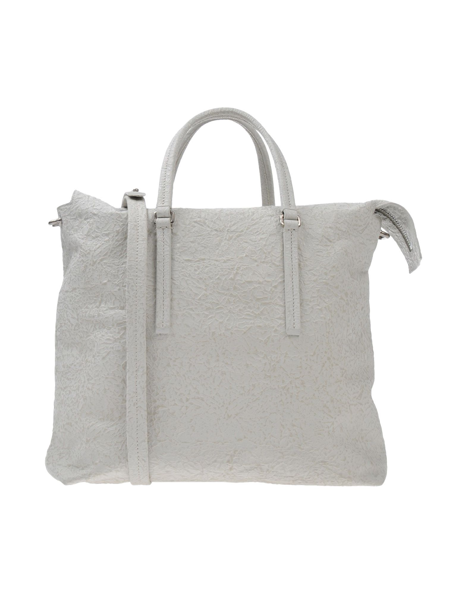 SOLD OUT         Borsa A Mano Rick Owens Donna - Acquista online su