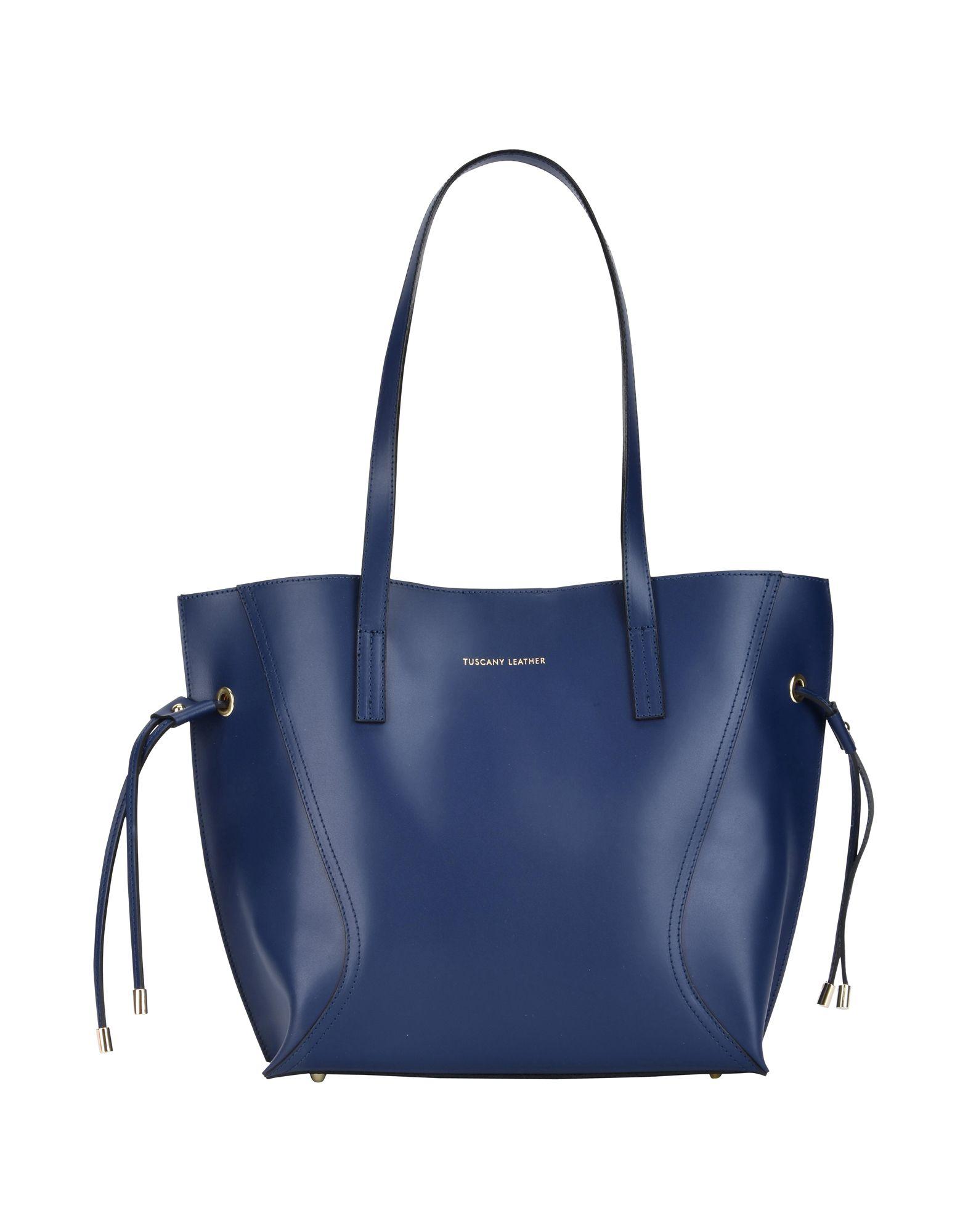Borsa A Spalla Tuscany Leather Donna - Acquista online su
