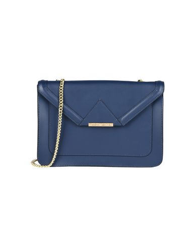 bag TUSCANY Dark blue LEATHER Across body YwwtaO