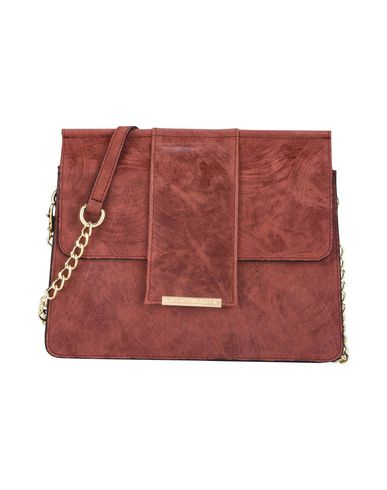 TUSCANY LEATHER - Cross-body bags