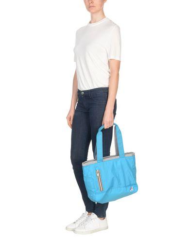 K Handbag WAY K Azure Azure K WAY Azure WAY Handbag Handbag 6waOq04gB
