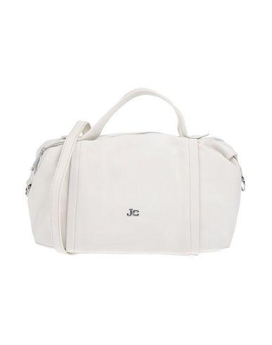 Ivory Ivory Handbag amp;C amp;C JACKYCELINE JACKYCELINE amp;C J J J Handbag w6fqUU