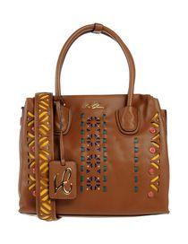 BAGS - Handbags La Carrie 39bXEH7bTa