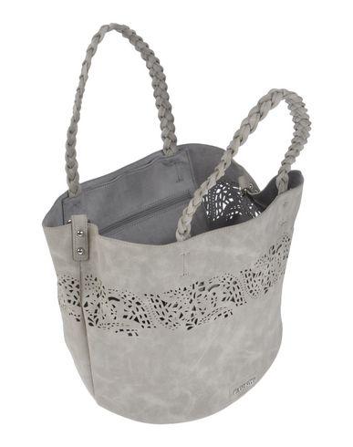 Handbag CAFèNOIR Grey CAFèNOIR CAFèNOIR Grey CAFèNOIR Handbag Grey Handbag Handbag W0wnZqctgP