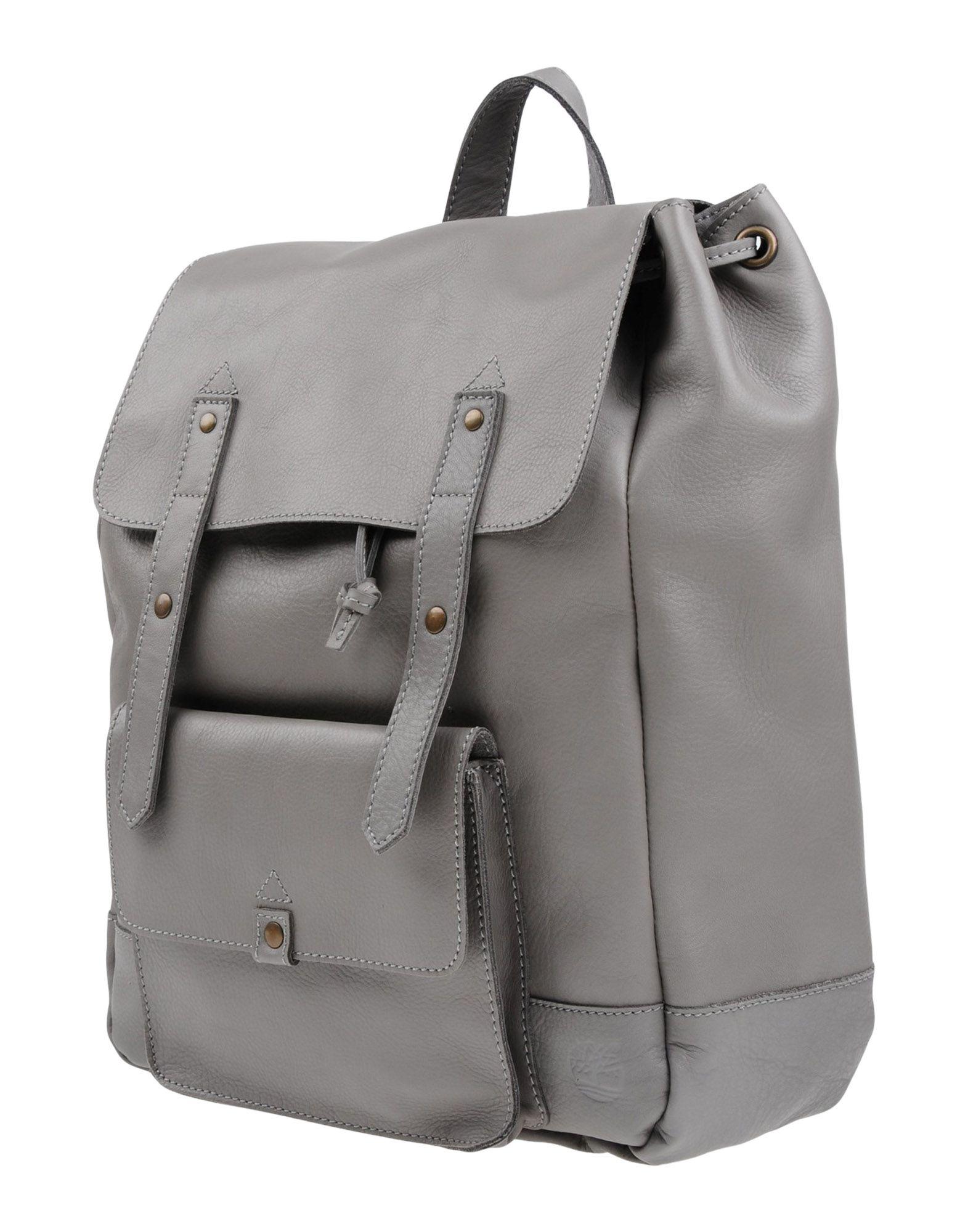 Umit Benan HANDBAGS - Backpacks & Fanny packs su YOOX.COM r6IBF