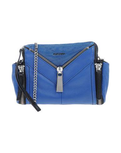 virkelig online Diesel Bag Med Skulderstropp online shopping billig salg fabrikkutsalg vYPI0KTKj