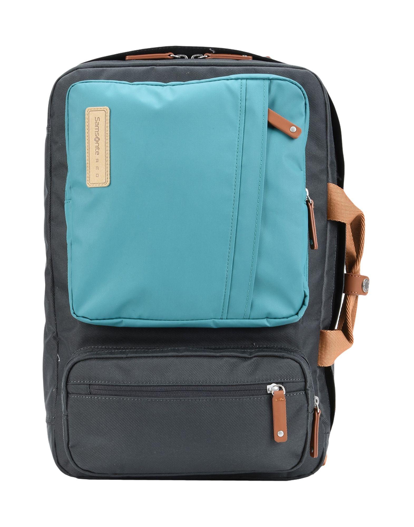 Zaini & Marsupi Samsonite Red Easy Way 2 Backpack - Uomo - Acquista online su