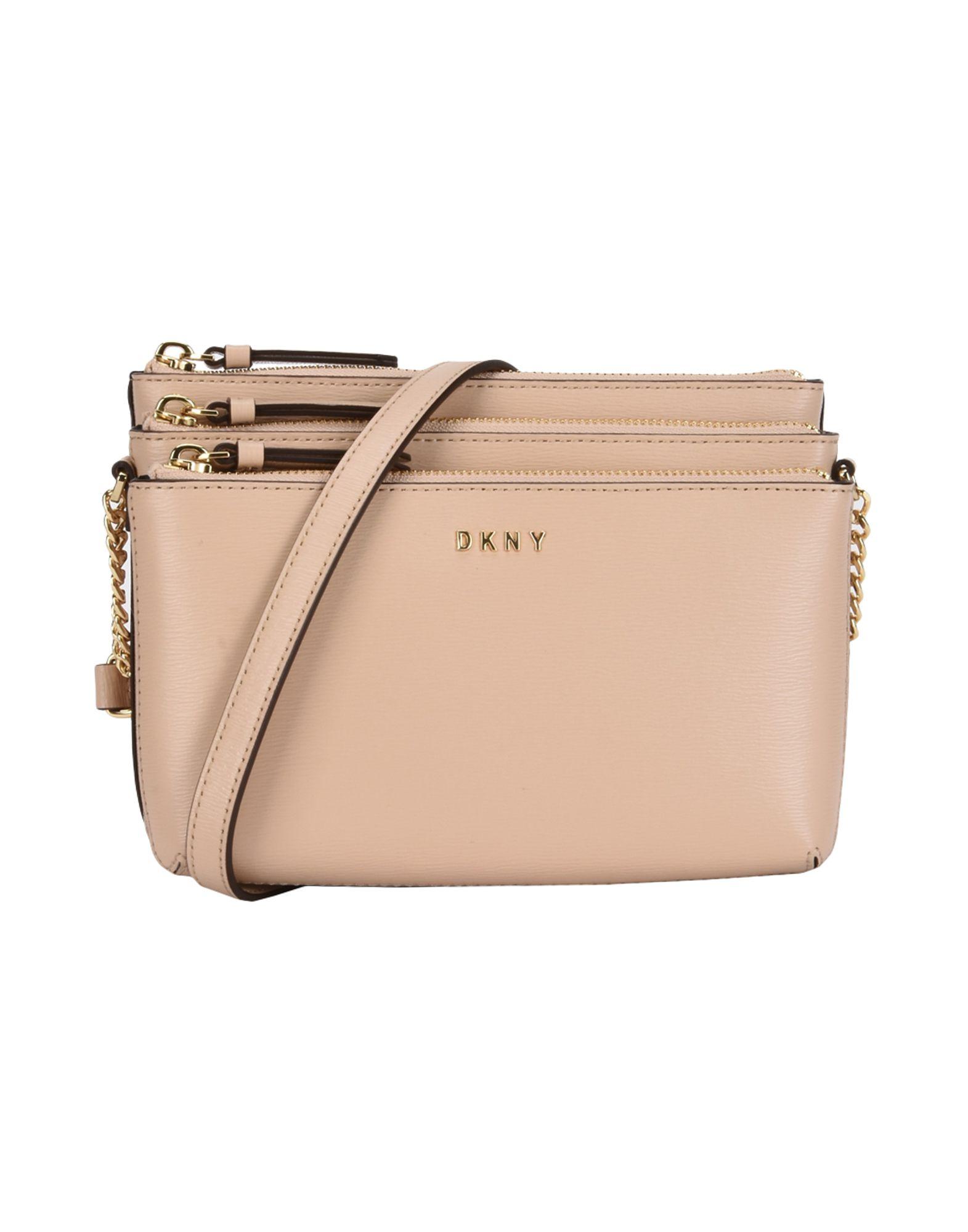 Borsa A Tracolla Dkny Womens Handbag - Donna - Acquista online su