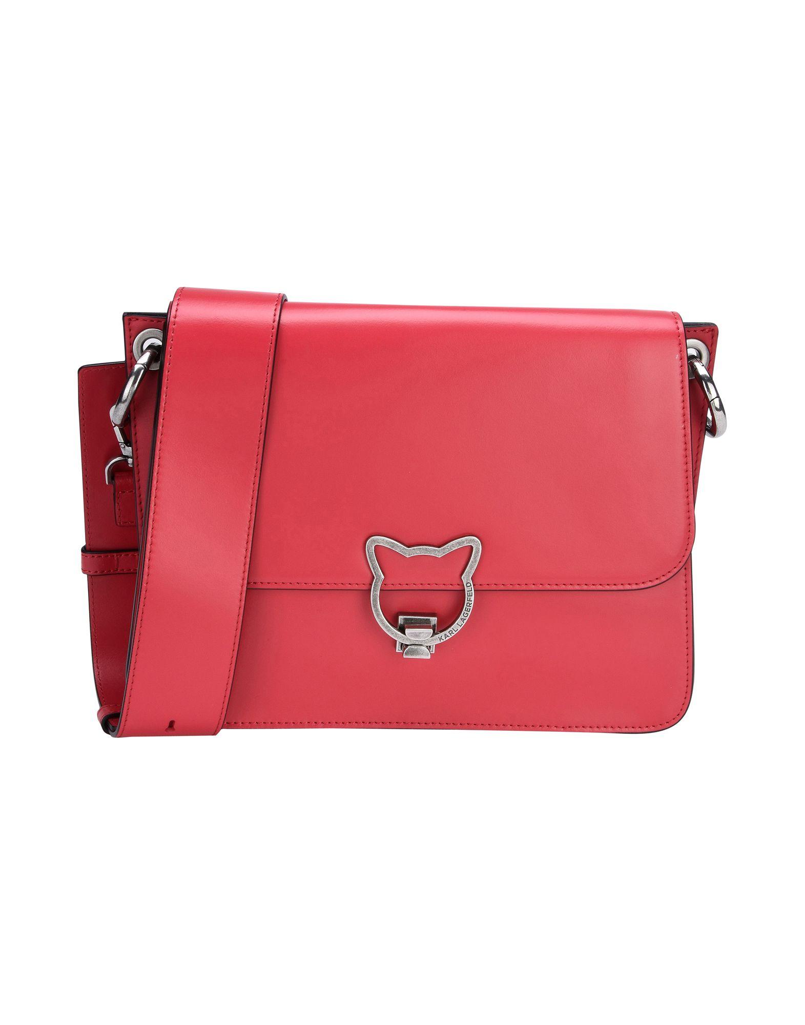 Borsa A Spalla Karl Lagerfeld Donna - Acquista online su