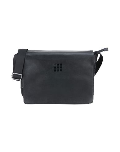 Moleskine Classic Slim Messenger Bag - Cross-Body Bags - Men ... b80481e03d8b7