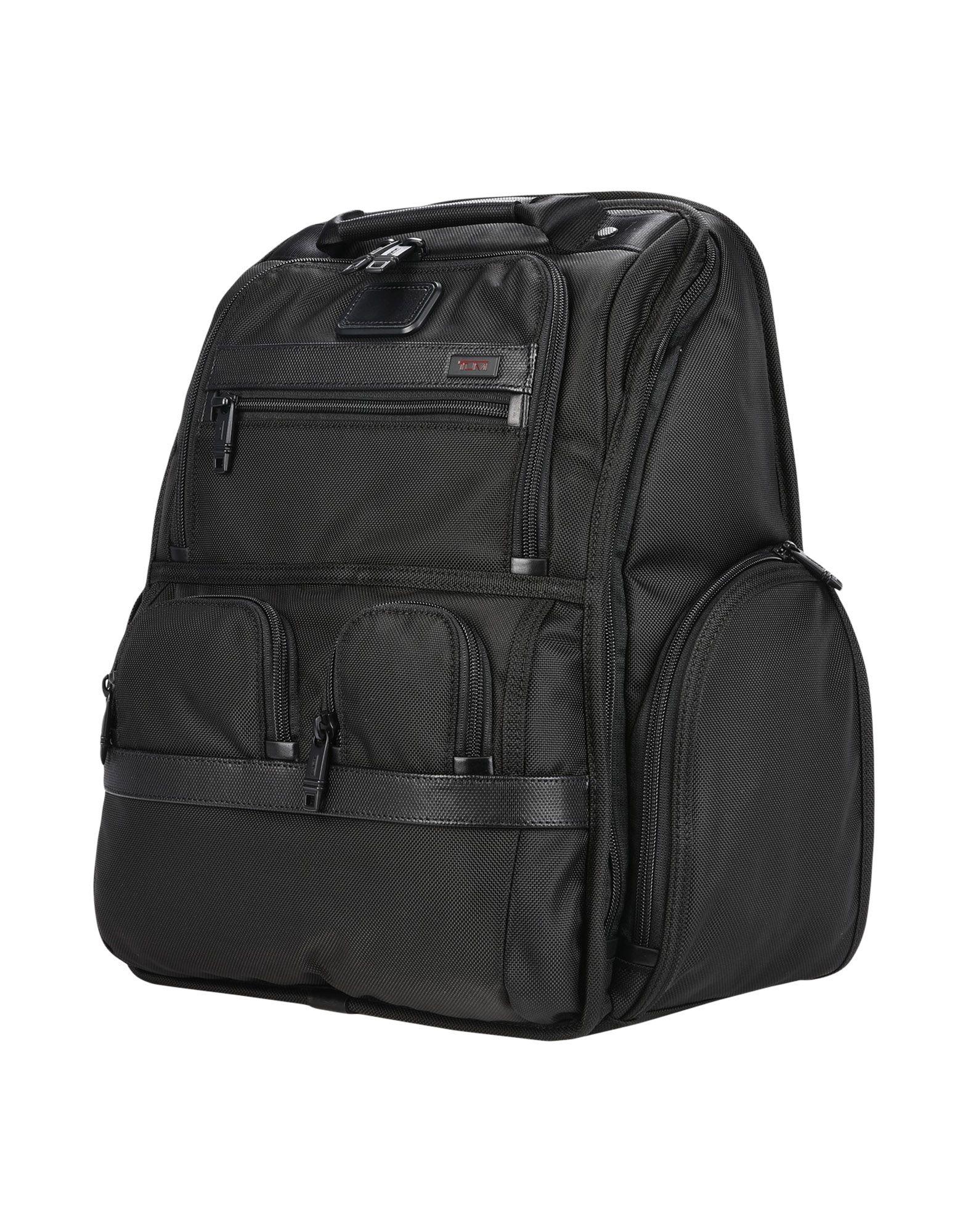 Zaini & Marsupi Tumi Compact Laptop Brief Pack - Uomo - Acquista online su