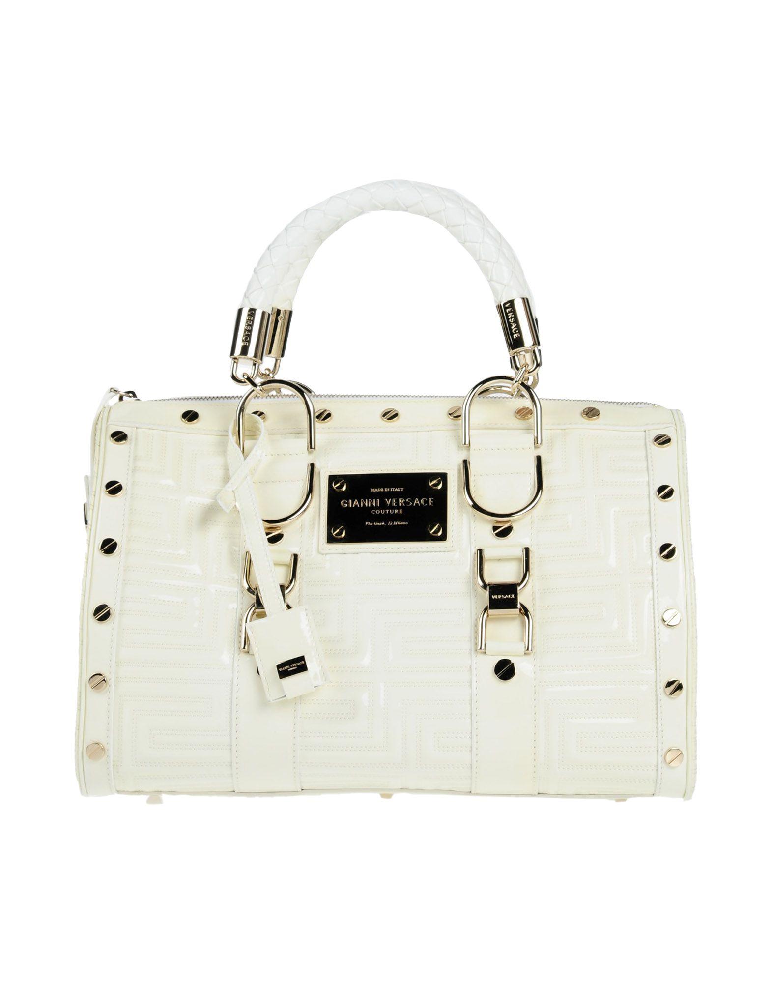 Borsa A Mano Gianni Versace Couture Donna - Acquista online su