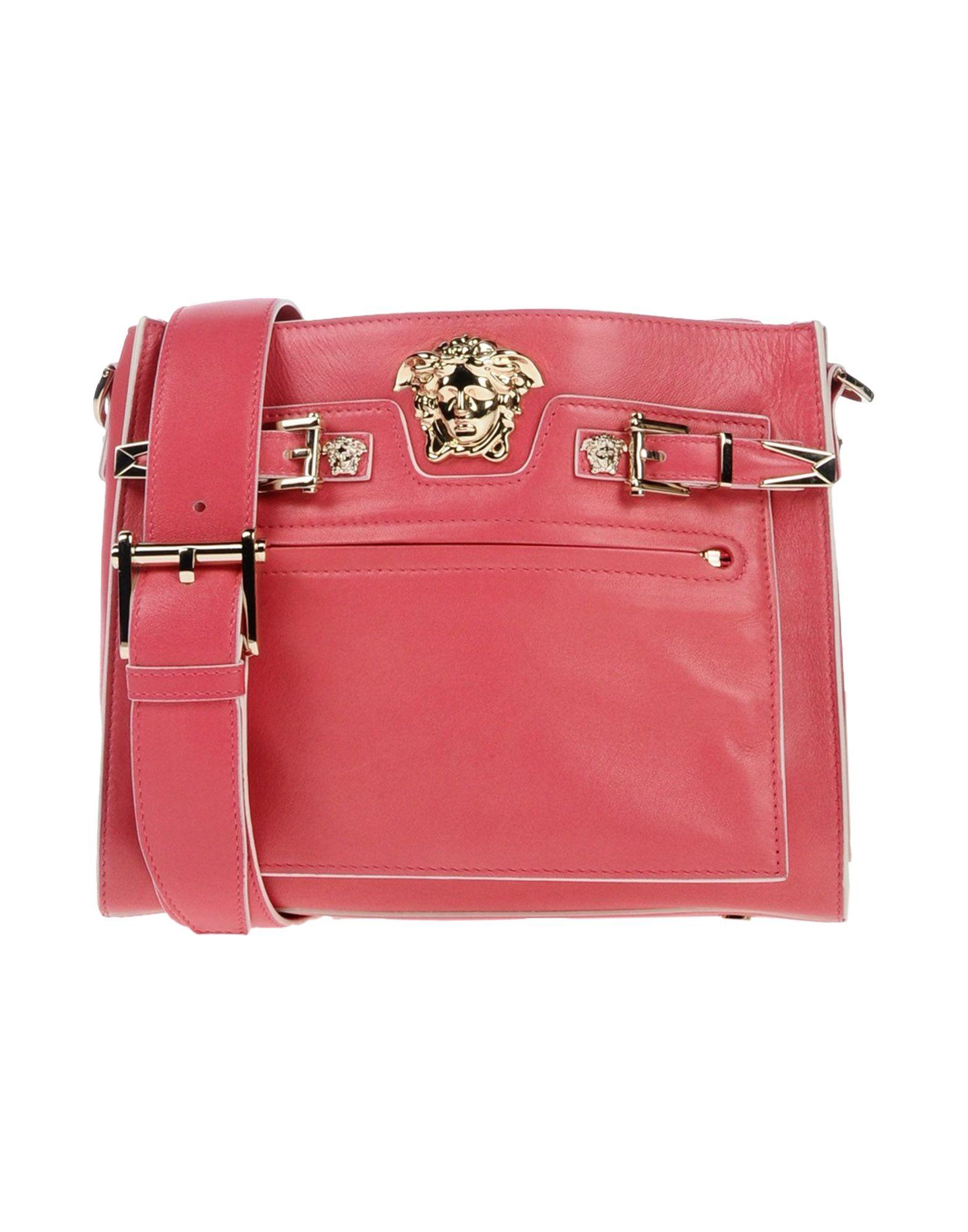 Borsa A Tracolla Versace Donna - Acquista online su