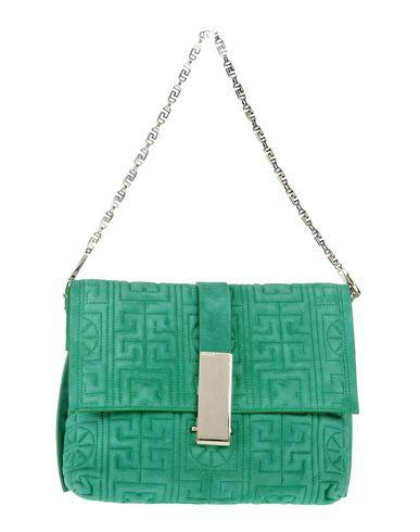 VERSACE Handtasche Billig Verkauf Echt Rabatt Kosten Kaufen Sie preiswerte authentische ZXBCwwH