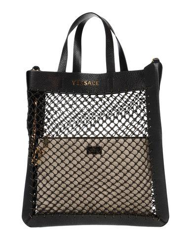 Versace Handbag - Men Versace Handbags online on YOOX Czech Republic ... f5cba5dc7defe