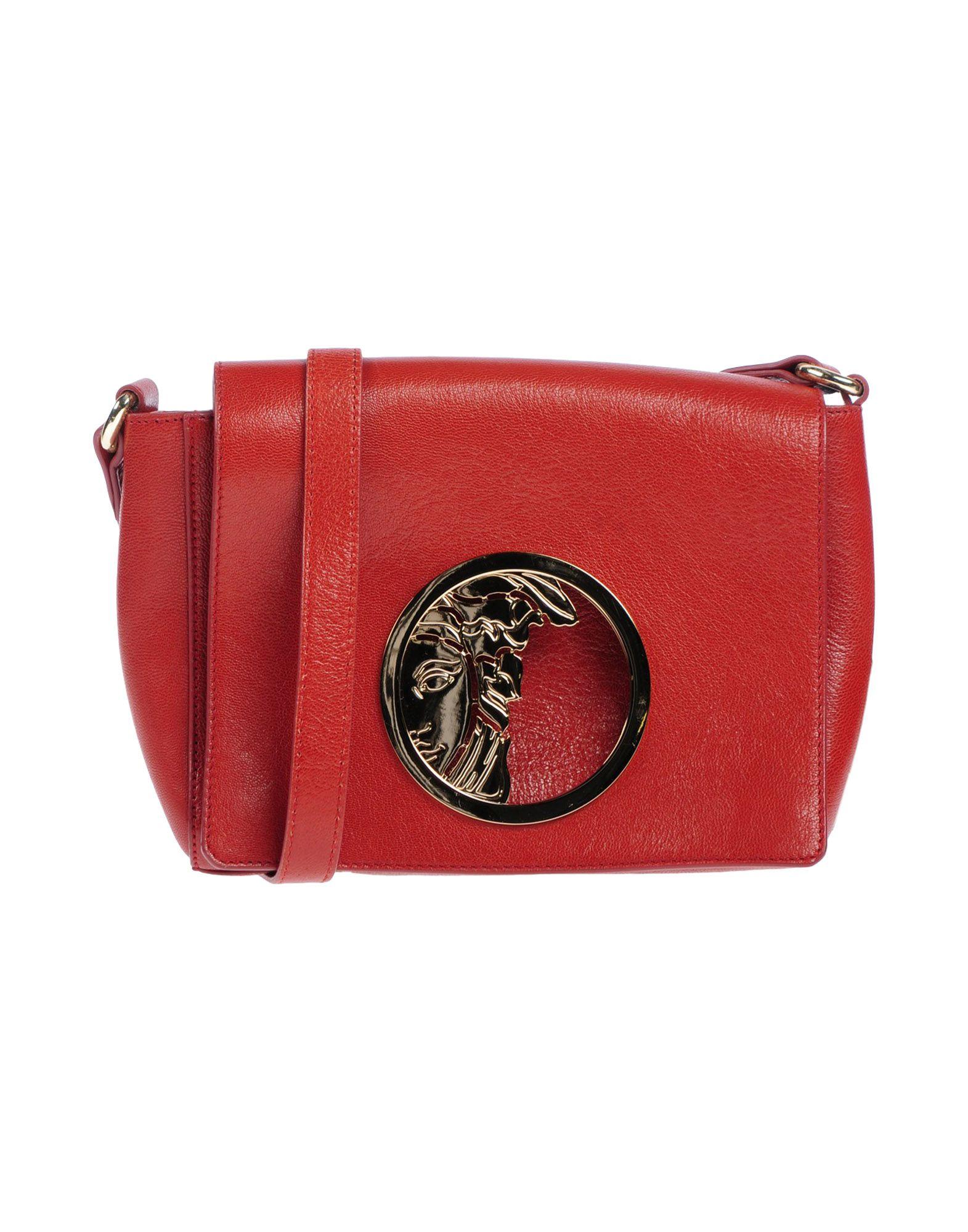 Borsa A Tracolla Versace Collection Donna - Acquista online su