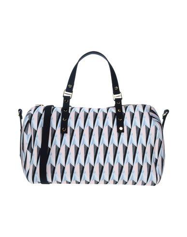 Billig Verkauf Offiziell Frei Für Verkauf LA FILLE des FLEURS Handtasche q5kRoBml7l
