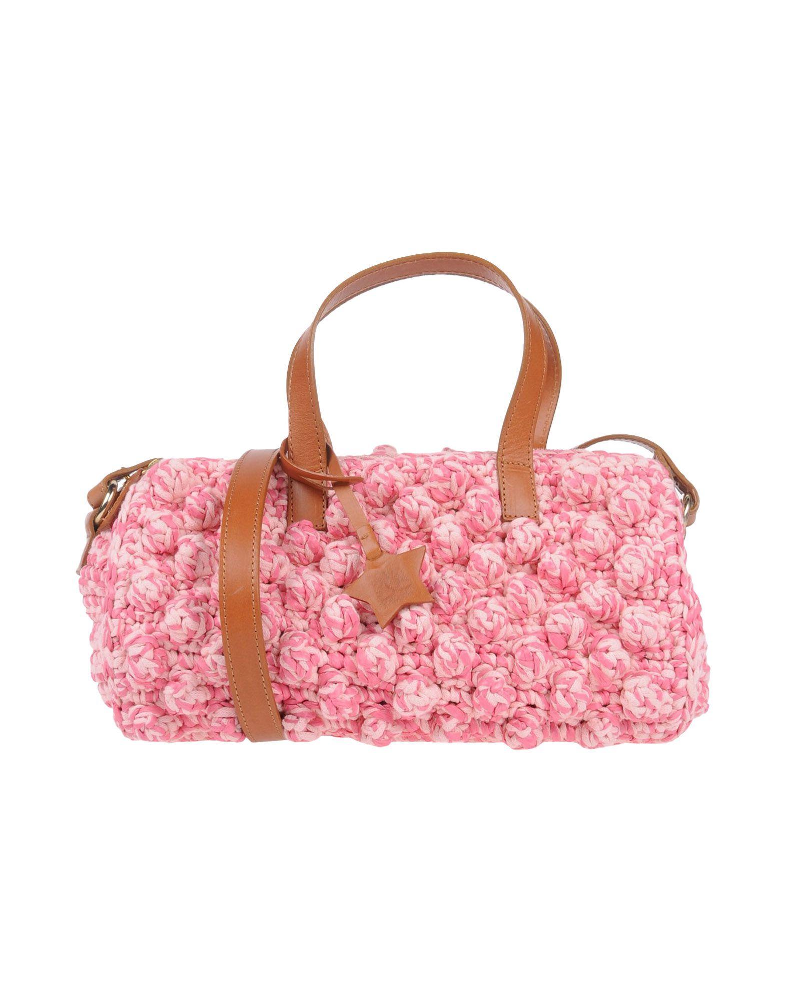 516032c252 M Missoni Handbag - Women M Missoni Handbags online on YOOX Poland ...