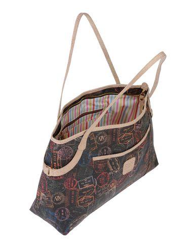 ALV ANDARE LONTANO VIAGGIANDO Handtasche Freies Verschiffen Erstaunlicher Preis Auslauf kga15pX