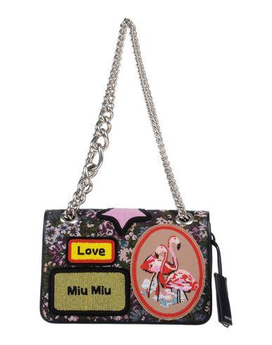 MIU MIU - ショルダーバッグ