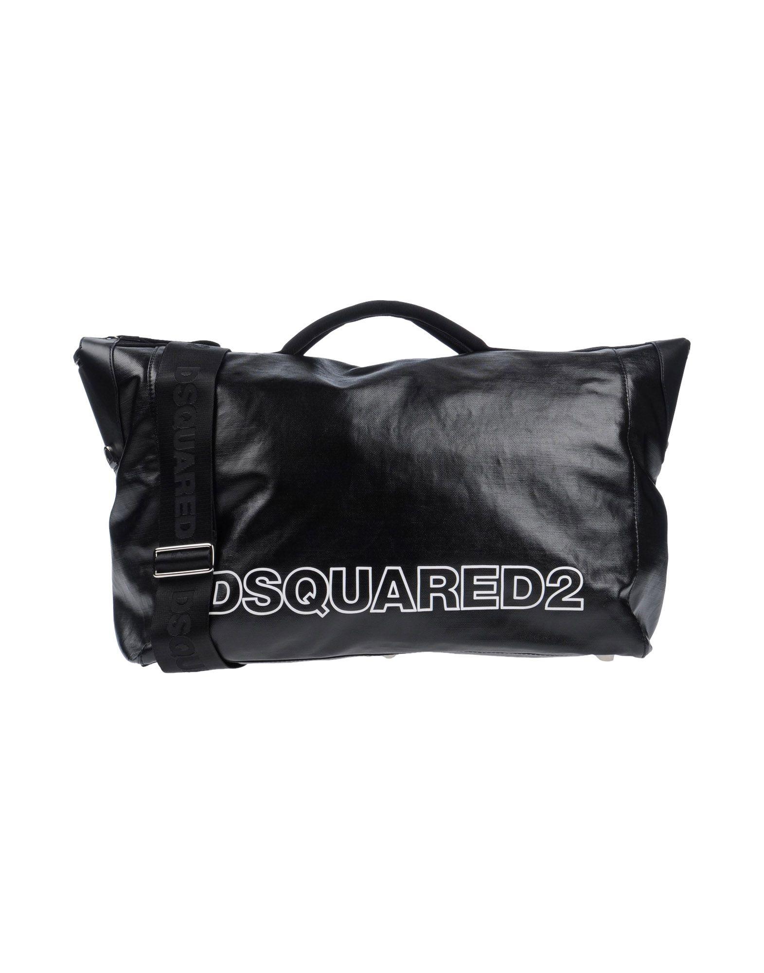 Borsone Dsquared2 Uomo - Acquista online su