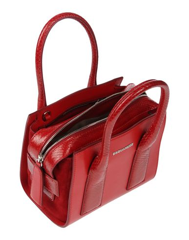 Dsquared2 Mano Lomme gratis frakt amazon kjøpe billig fasjonable Eastbay lav frakt online HOaIV4