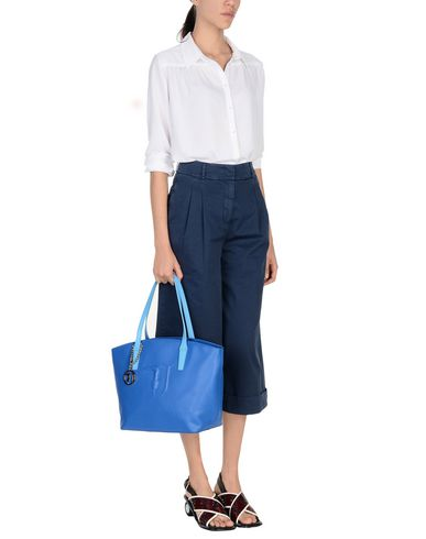 Trussardi Jeans Bolso De Mano salg 2014 nyeste zTetc4