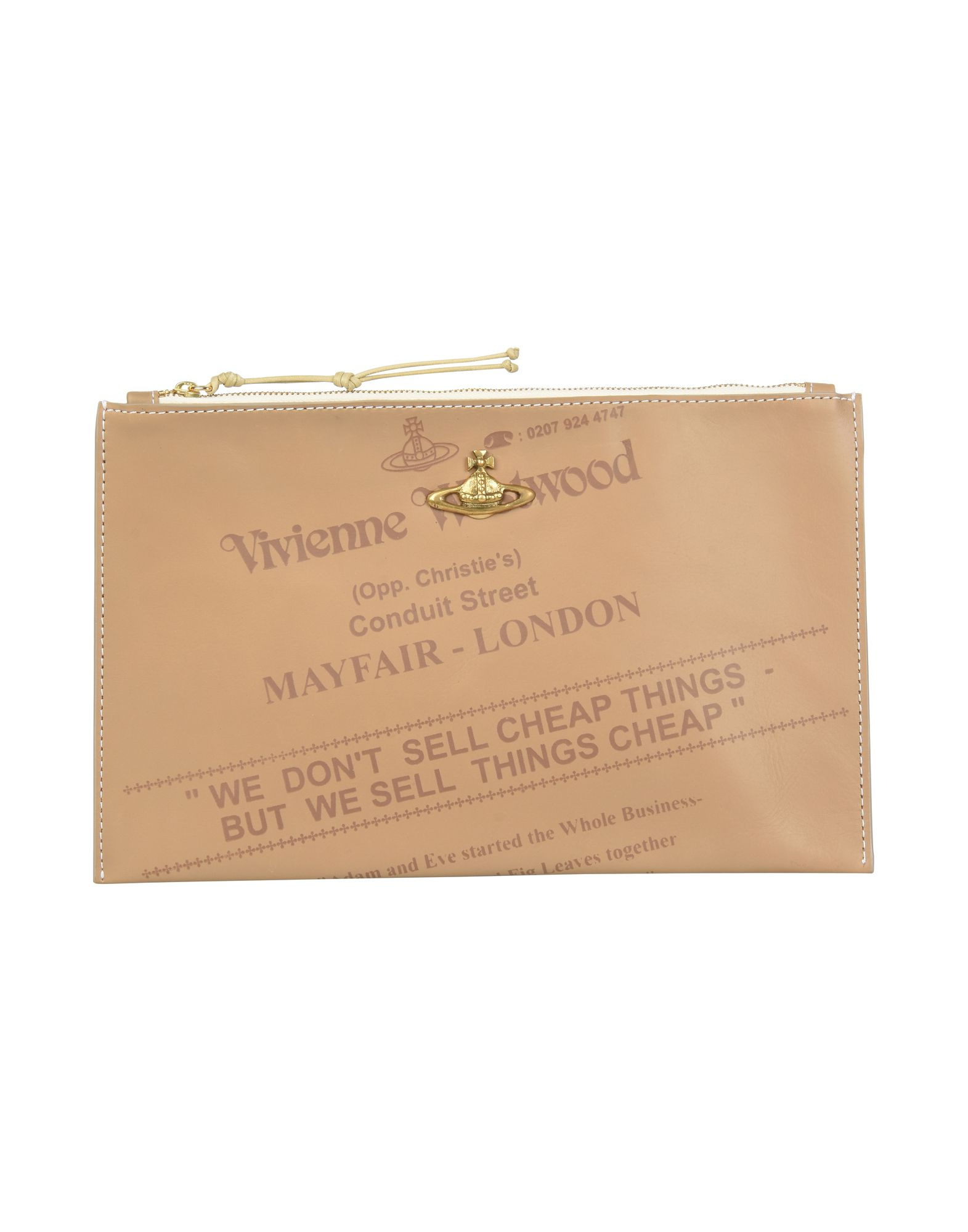 Borsa A Mano Vivienne Westwood Anglomania Donna - Acquista online su