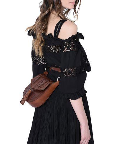 utmerket billig pris Pose Med Skulder Alberta Ferretti salg online shopping salg leter etter YYxwRzLRDk