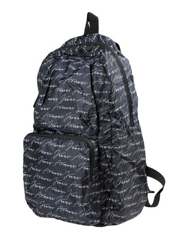 8988b43c6c85 Armani Jeans Backpack   Fanny Pack - Men Armani Jeans Backpacks ...