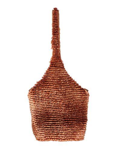 AMÉLIE PICHARD Shoulder Bag in Brown