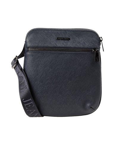 Armani Jeans Handbag - Men Armani Jeans Handbags online on YOOX ... afa7508909de4