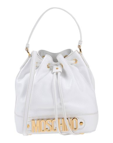 MOSCHINO Handtasche Footlocker Finishline Verkauf Online Modische Online Discount Preiswert Modische Billig Online Outlet Günstigstes JxrVj