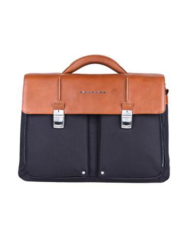 Piquadro Arbeider Bag offisielle online kjøpe billig klaring salg online-butikk utløp rimelig NyVGG3Euh