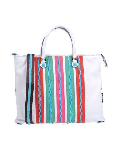 GABS Handbag in White