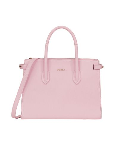795df7e5fca6 Furla Pin S Tote E W - Handbag - Women Furla Handbags online on YOOX ...