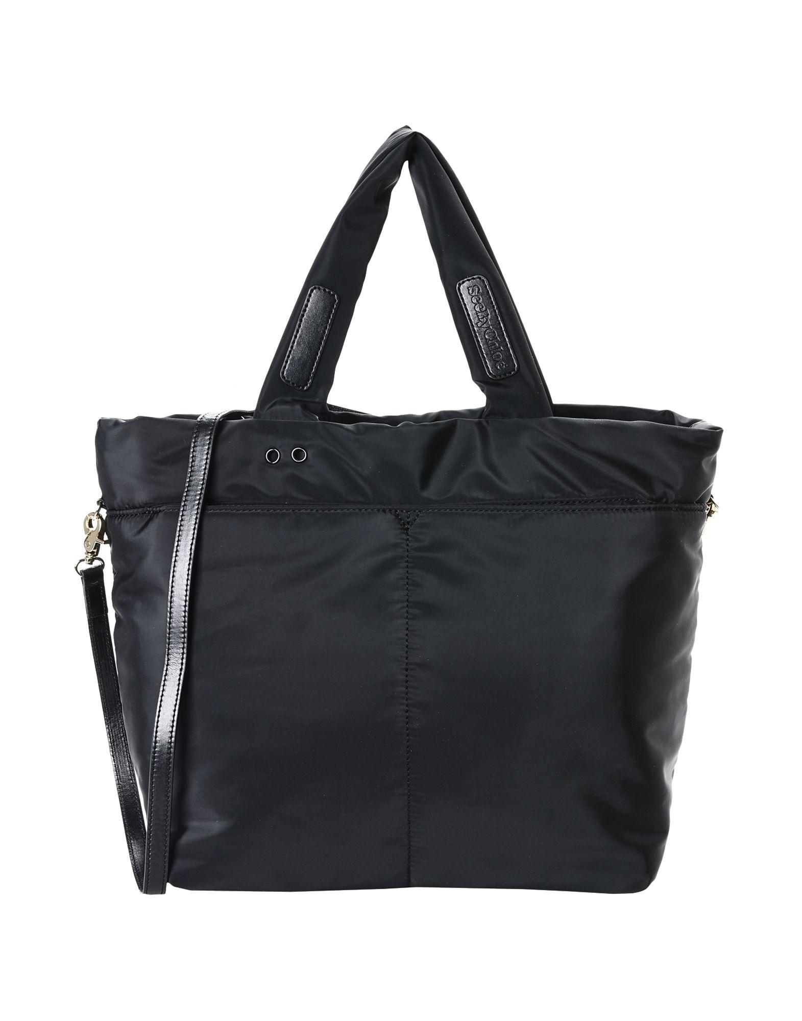 Borsa A Mano See By Chloé 9S7921 Tote Bags - Donna - Acquista online su