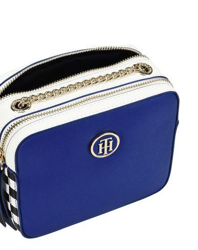 billig salg rabatt Tommy Hilfiger Kamera Bag Ikonet Blande Bolso Con Bandolera kjapp levering cH2nWpIqa