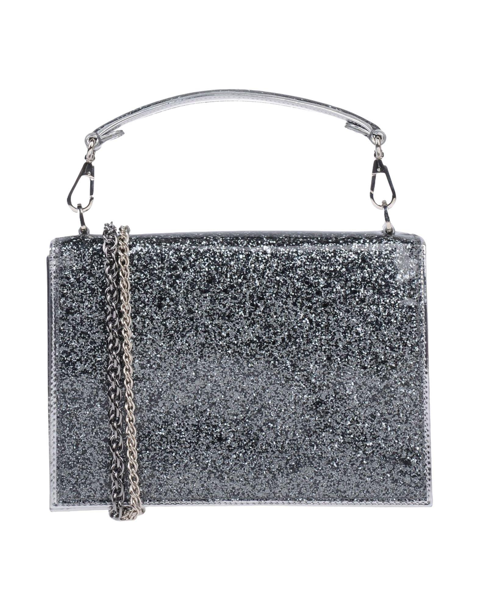 Brian Dales HANDBAGS - Handbags su YOOX.COM JQZsz