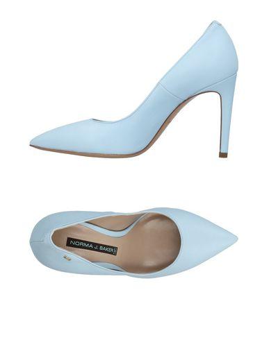 NORMA J.BAKER Zapato de salón