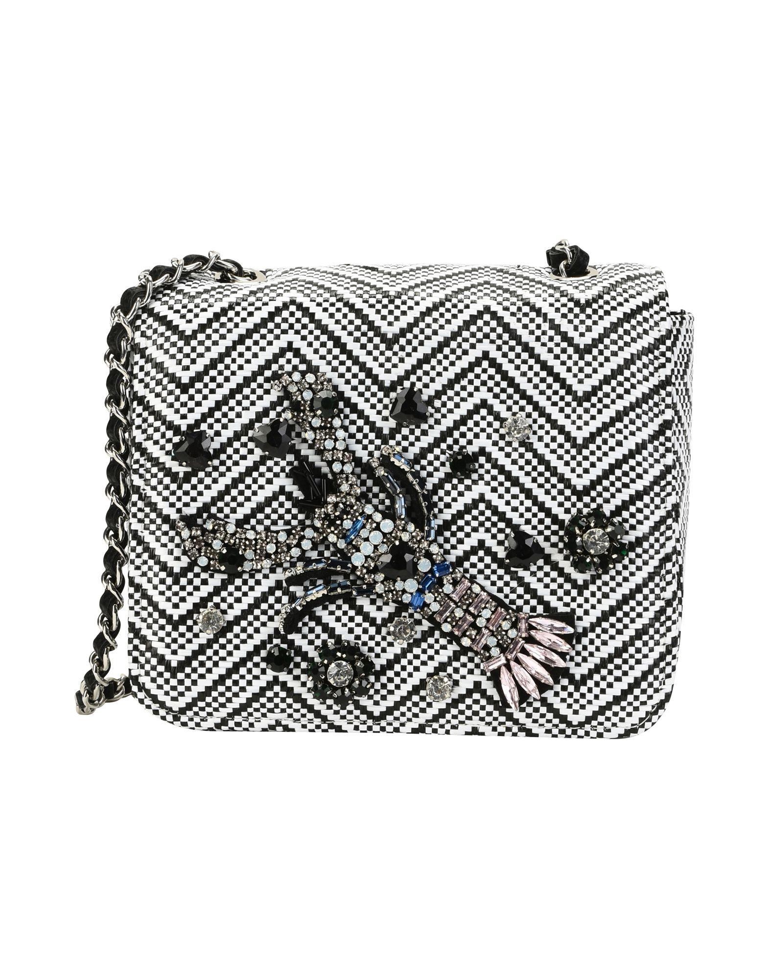 Borsa A Tracolla Essentiel Antwerp Peretti Small Shoulderbag - Donna - Acquista online su