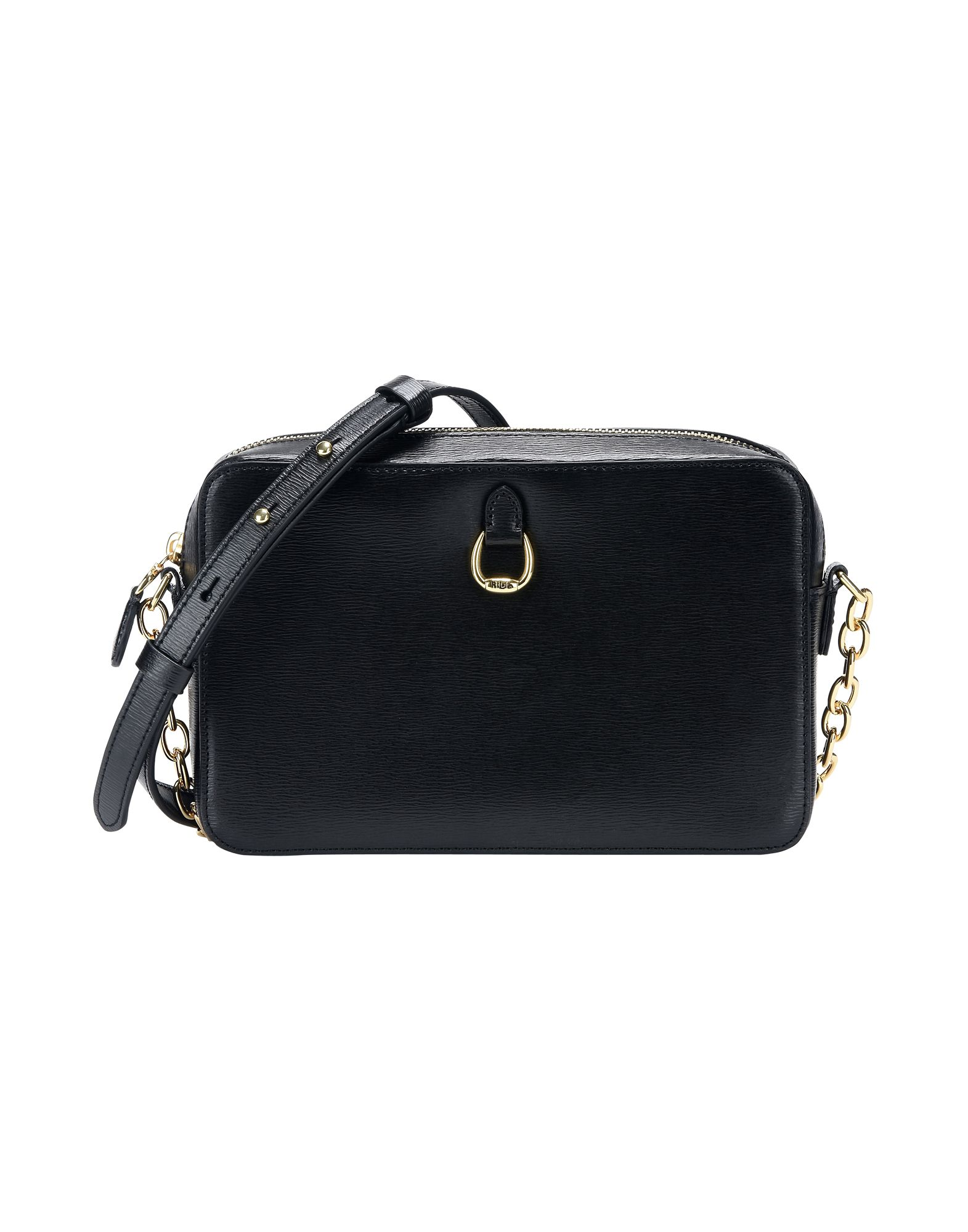 Borsa A Tracolla Lauren Ralph Lauren Camera Bag-Crossbody-Medium - Donna - Acquista online su