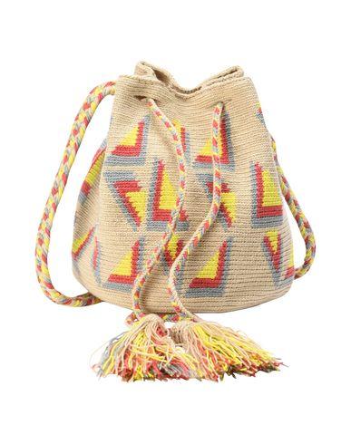 Guanabana Cross Body Bags