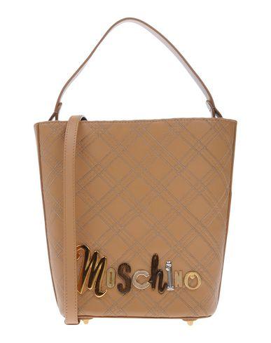 Moschino Handbag - Women Moschino Handbags online on YOOX Estonia ... 8b30c509d6
