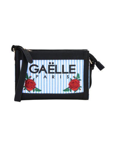 a basso prezzo 85cfd fe8d6 GAëLLE Paris Cross-body bags - Handbags | YOOX.COM