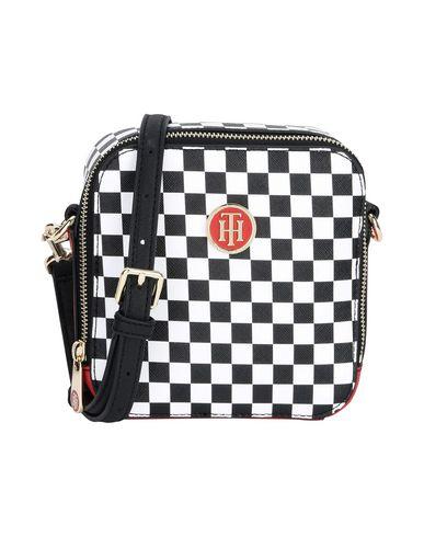 f5fcefb9ab546 TOMMY HILFIGER Across-body bag - Bags D   YOOX.COM