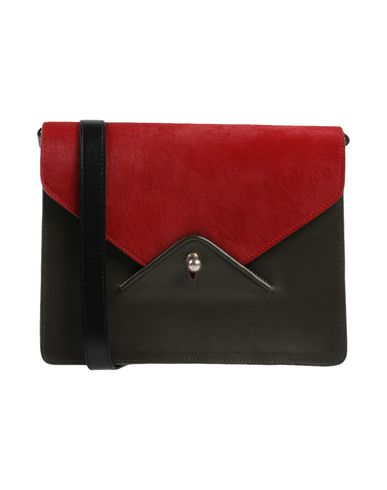 PAUL amp; PAUL Handbag Red JOE amp; rrPWdq