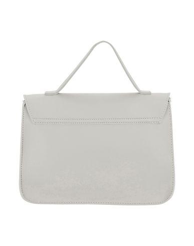 NAJ Light Handbag grey OLEARI Light grey NAJ Handbag OLEARI OLEARI Light grey NAJ Handbag NAJ rr1xdpqw