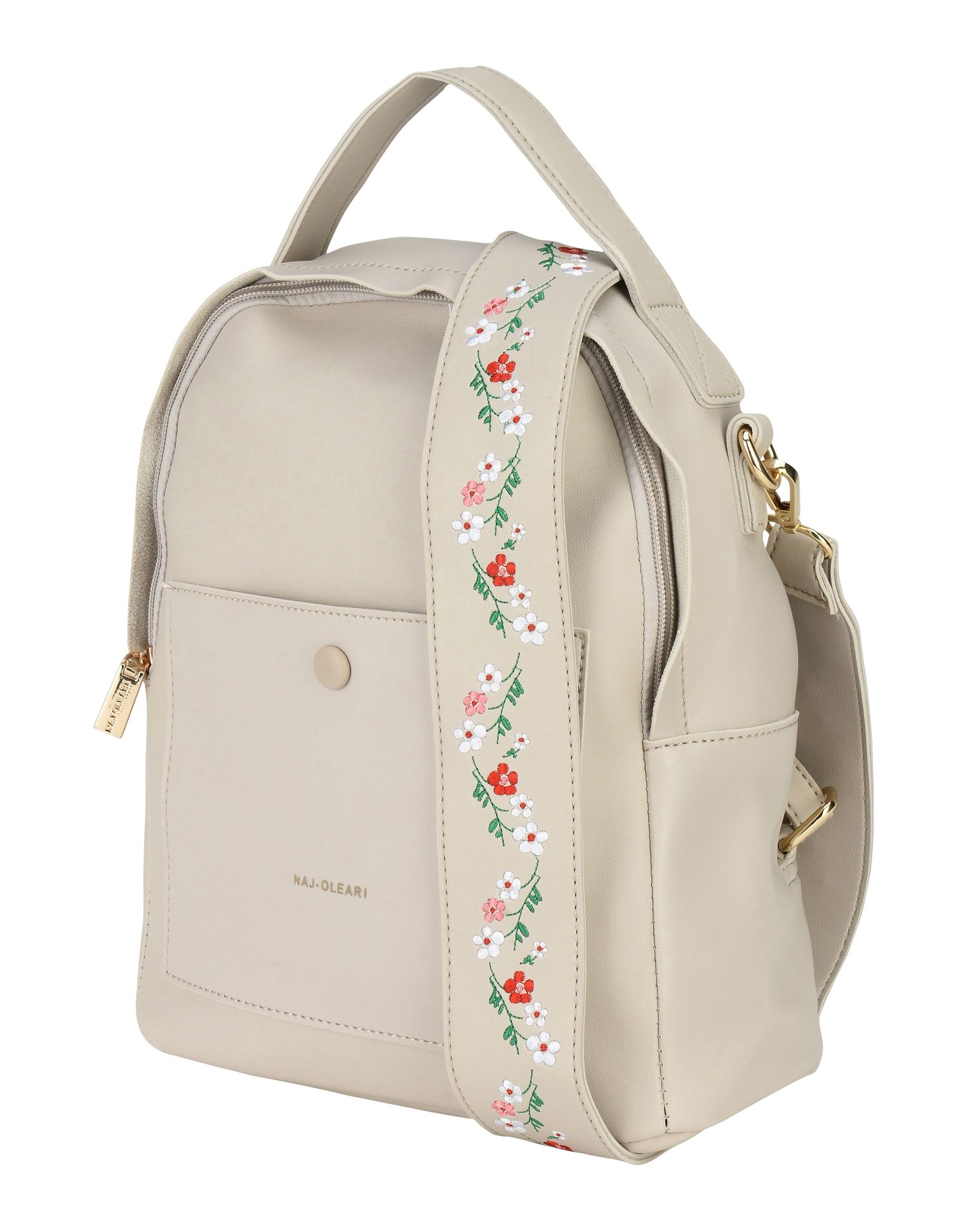BAGS - Backpacks & Bum bags Gaëlle Paris Free Shipping Low Price RGLAqwTk