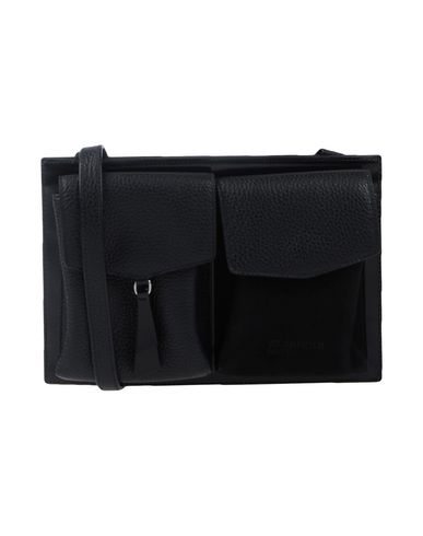 SANDER Black NAVY JIL Handbag SANDER JIL xq07YOzn